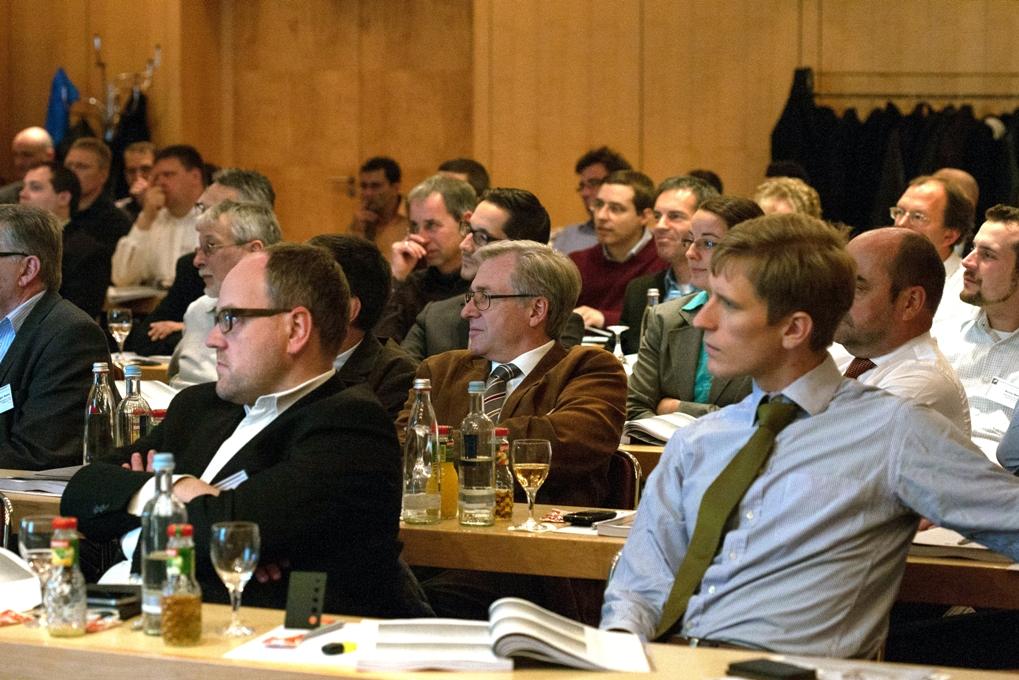 KWK 2012 in Erfurt - Teilnehmer