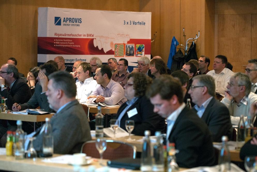 KWK 2012 - Teilnehmer